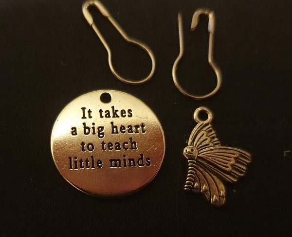 it takes a big heat to teach little minds
