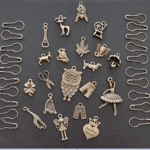 Steekmarkeerders brons